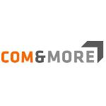 Com&More