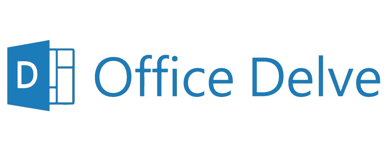 Microsoft Delve